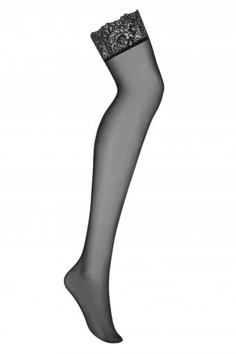 Bondea - Bas noirs - color: Noir