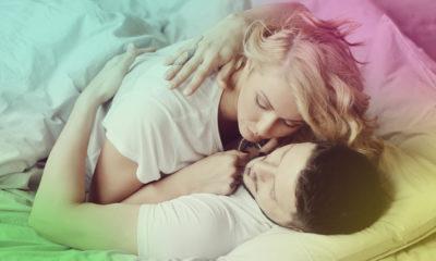 Ce que les hommes veulent au lit